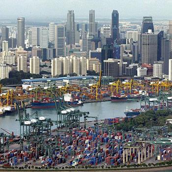 Shanghai_Port_EXPORT_CHEMICALS